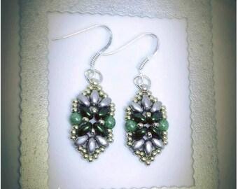 Pendientes Elinor / Elinor earrings