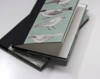 Birdwatching Pocket Notebook