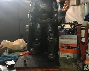 Batman custom figure