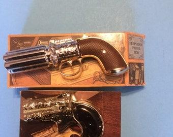 Avon Derringer and Pepperbox Pistol