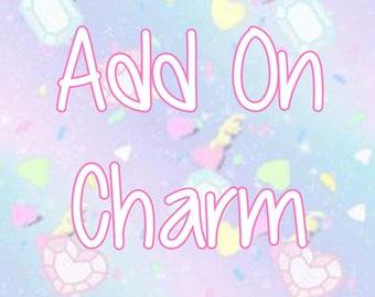 Add On: Charm