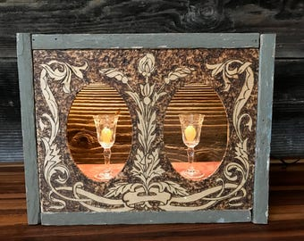Wine Lovers Accent Light