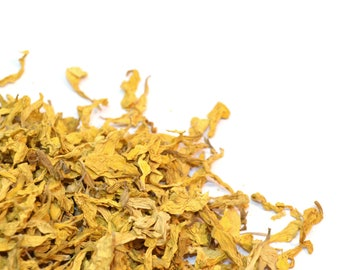 Sunflower Petals - Dried - Best Quality - Natural and Biodegradable