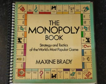 Monopoly Journal
