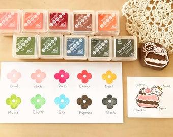 Versacraft ink pad(Paper/fabric/wood ink pad)
