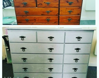 Solid Wooden Drawers