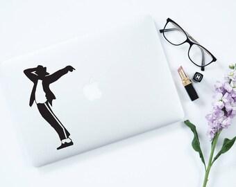 Laptop Stickers Michael Jackson Laptop Decal Macbook Decal Laptop Stickers Vinyl Decal Macbook Decal Laptop Decal Macbook Decal 102