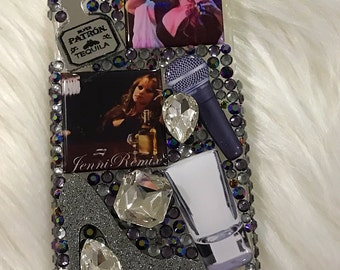 Jenny Rivera Case Cover - IPhone 6