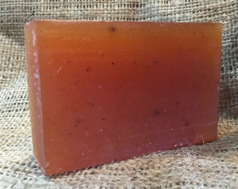 Ginger Soap 100gr.