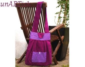 Handbag, shoulder bag, balloon bag, shoulder bag, Shoppingbag