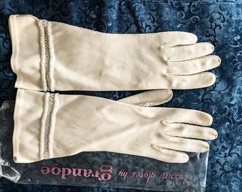 Grandoe Luxury Women's Vintage Gloves