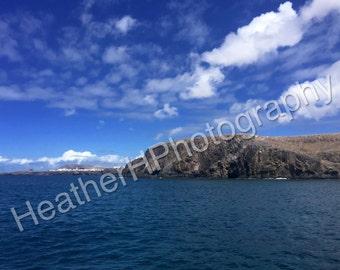 Sea Landscape - Photography
