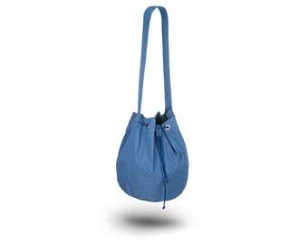 City Bucket Bag Oversized Bag Socca Jeans  A