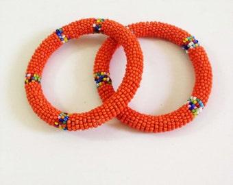 Maasai Bracelets