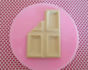 HIGH flexible silicone chocolate mold