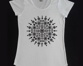 Womens T Shirts Casual