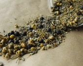 Peace and Quiet ~ peace, wellbeing, serenity, stovetop potpourri, kitchen magic, stovetop spell