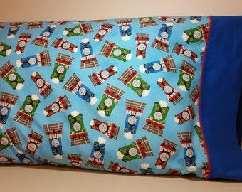 Pillowcase Thomas the Train Standard Size