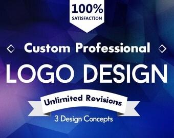 Custom Branding, Unique Business Logo, Logo Branding, Logo Design Branding, Custom Branding Package, Branding Logo Design, Creative Branding
