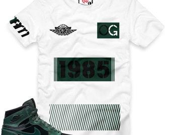 Grove Green 1 OG 1985 T-Shirt