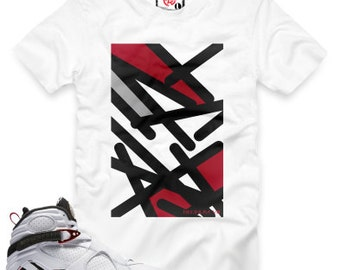 Alterate 8 Redrum VIII Pic T-Shirt