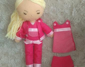 """Doll """"Girly"""""""