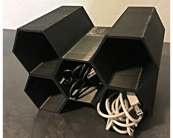 3d Printed Cord Organizer