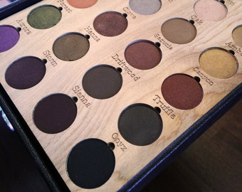 Arbonne Eyeshadow Palette