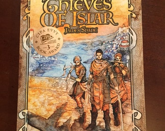 Thieves of Islar