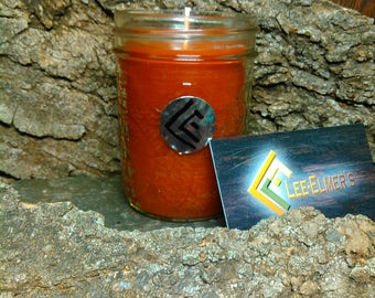 """Currant, Wood, Leather- """"Lee-Elmer's"""" Scent"""