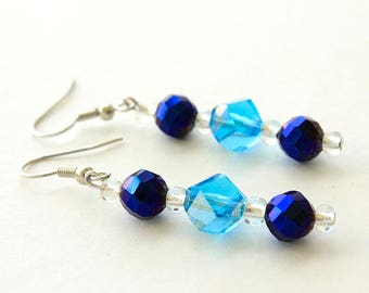 Baby Blues Earrings