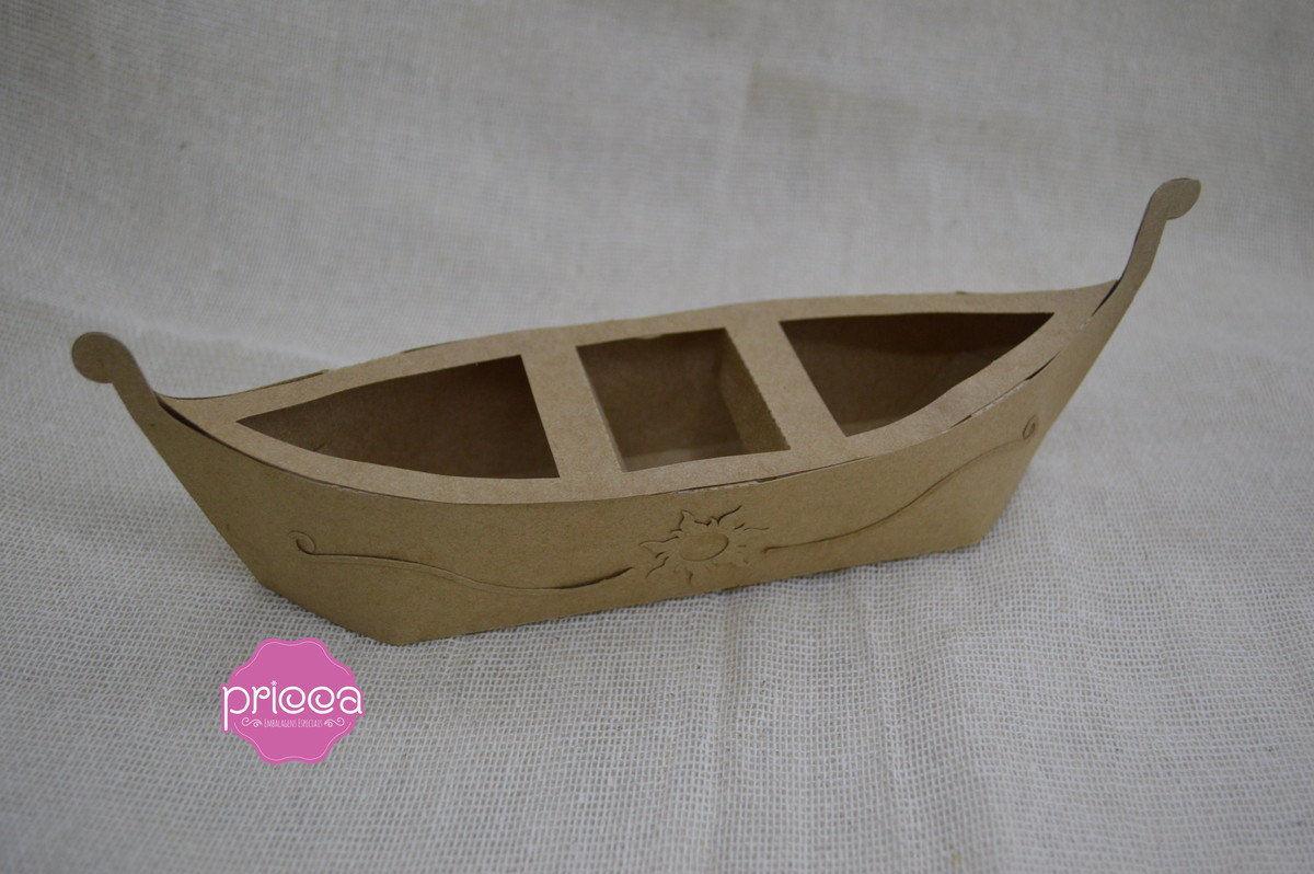 3d svg canoe