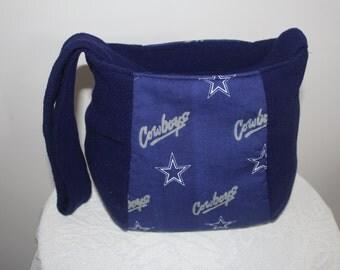 Dallas Cowboys Shoulder Bag