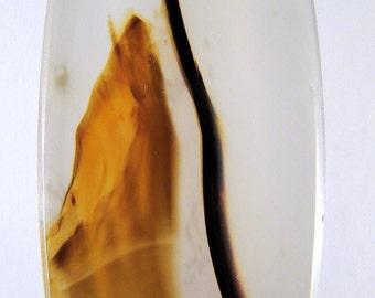 Brazilian agate