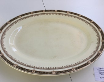 Wedgwood Classic serving platter 24 by 30