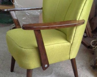 Vintage Midcentury 1960s Chairs