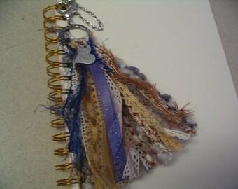 Love Tassel Journal Tassel Purse Tassel Life Planner Tassel Embellishment Accent Collection #005