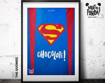 The Goonies - Chocolate!