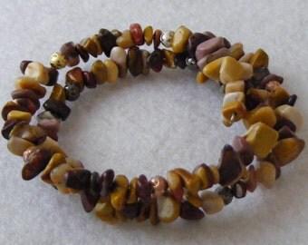 Bracelet - Genuine Gemstones