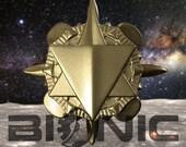 Battlestar Galactica Dist...