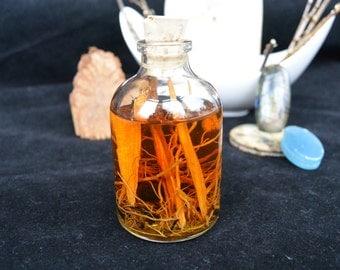"""Natural medicinal perfume """"Awakeness"""""""