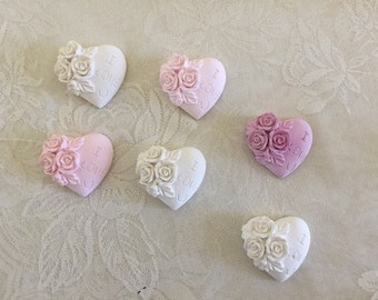 gift for brides girl friends and wedding ceramonies and for valenies