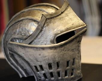 Cosplay Elite Knight Helmet