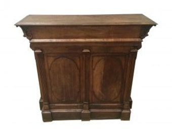 19th Century Shop Counter Desk