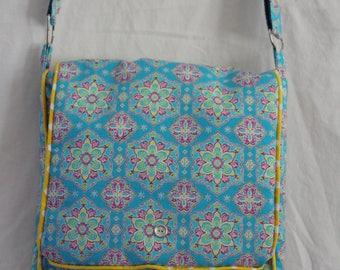 Easter Messenger Bag