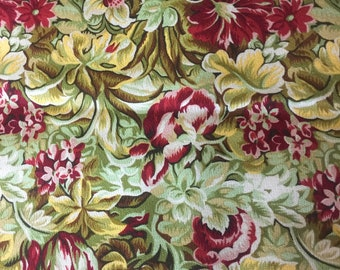 Woven in Time Quilting Heirlooms by RJR Fabrics