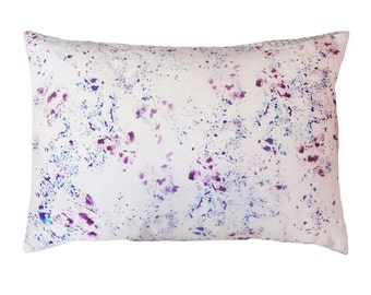 Luxury Silk Pillow Etsy