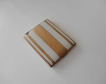 Elgin American 1940s Cigarette Case