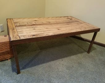 dimple coffee table