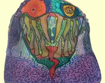 Monster Mash: Original Zaniac Hat